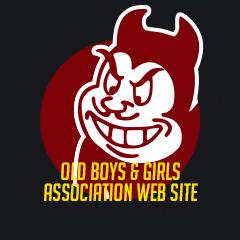 DEVILS OB会ホームページ